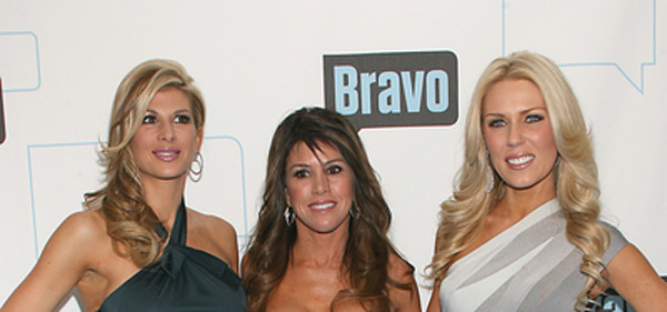 Gretchen Rossi Real Housewives of Orange County