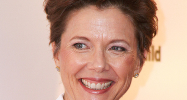 Oscars: Two Possible Upsets Annette Bening and Geoffrey Rush