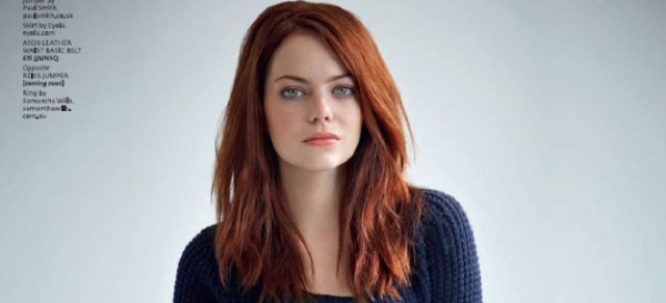 emma stone easy a pictures. HollywoodNews.com: Emma Stone
