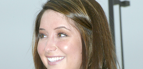 HollywoodNews.com: Bristol Palin was once reportedly good friends with 'Teen ...