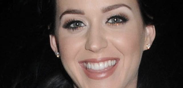 Katy Perry gets a Facebook tour from Mark Zuckerberg | HollywoodNews com