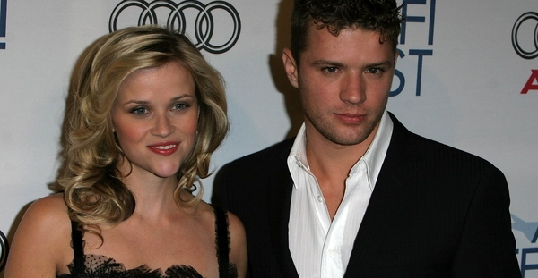 Shortly after Reese Witherspoon announced her engagement to Hollywood agent Jim Toth, celebrity gossip hounds started wondering what Ryan Phillippe thought