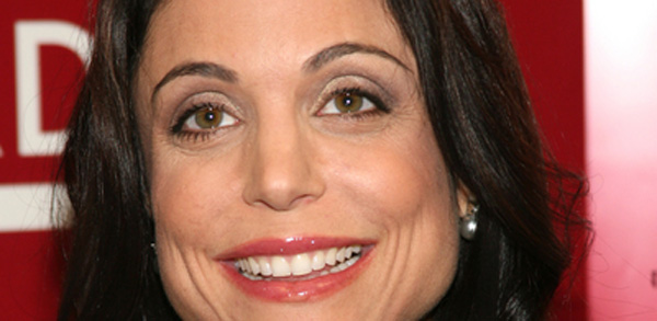 bethenny frankel mother bernadette. Bernadette Parisella Birk is