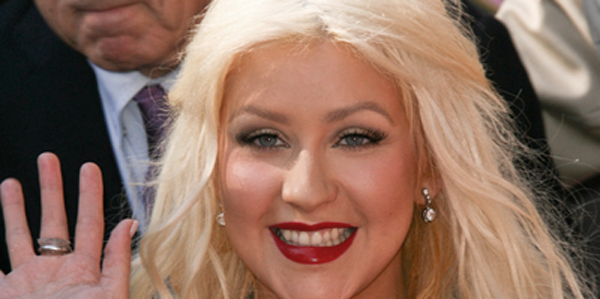 HollywoodNews.com: Some nude pictures of Christina Aguilera have surfaced on ...