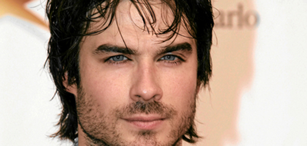 Rated fuck ian somerhalder as naked
