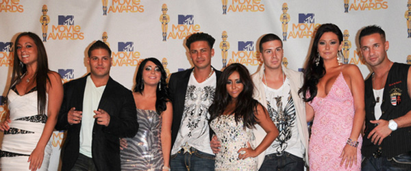 jersey shore season 4 italy filming. #39;Jersey Shore#39; Season 4 may be