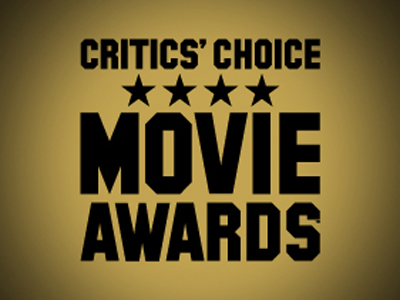 Critics Choice Movie Awards Logo 400x300