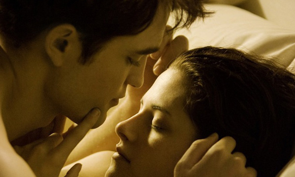 Breaking Dawn Bella Edward