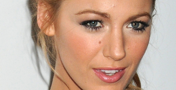 blake lively hair 2011. Blake Lively reveals who