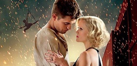 Water for Elephants - Robert Pattinson and Reese Witherspoon