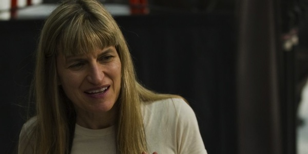 Catherine Hardwicke - Red Riding Hood Set