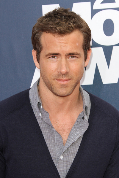 ryan reynolds workout. Ryan Reynolds added 22 pounds