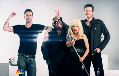 the voice contestants 2011. Out of the contestants on