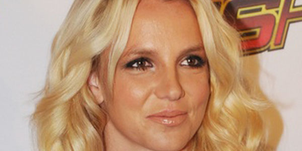 how old is britney spears