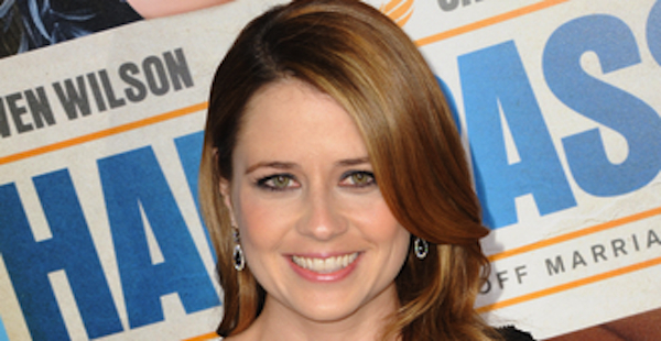 The Office Jim And Pam Expecting Second Baby Hollywoodnews Com