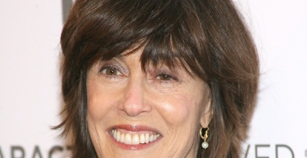 Nora Ephron Has Been Reading Stieg >> Seattle Hollywoodnews Com