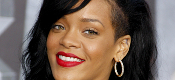 Rihanna takes it off for 'GQ's' Men of the Year issue ... Channing Tatum Instagram
