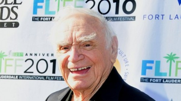 Ernest Borgnine has passed away at 95 years old