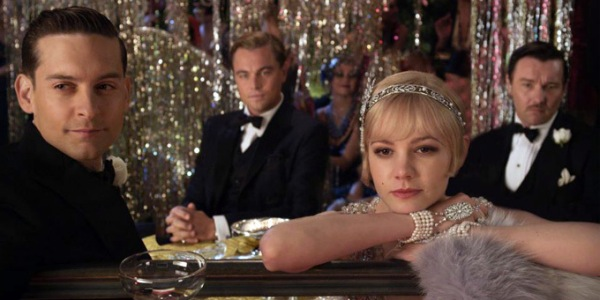 The Great Gatsby 600