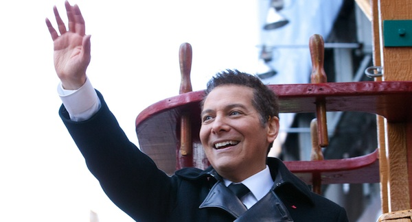 Michael Feinstein will take the stage at the Academy's official post-Oscar ® celebration, the Governors Ball. | HollywoodNews.com