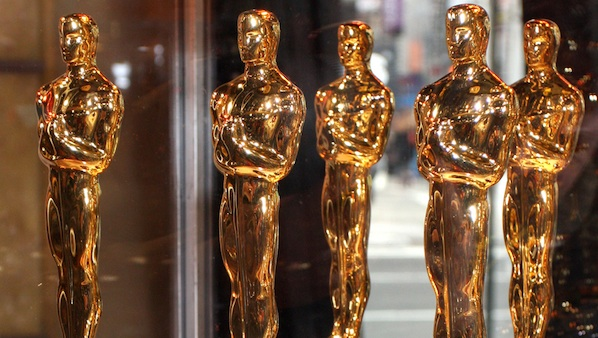 "2008 ""Meet the Oscars: The 50 Golden Statuettes"" New York Press Preview"