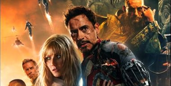 Iron Man 3 new poster 3-19 600x300