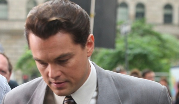 leonardo dicaprio the wolf of wall street 600x354