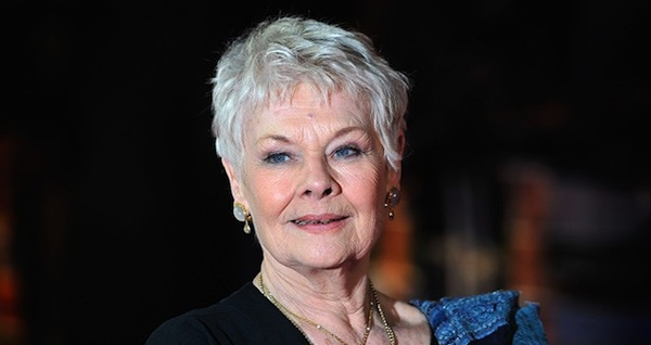 judi dench headshot 600x318