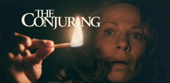 The Conjuring 584x284