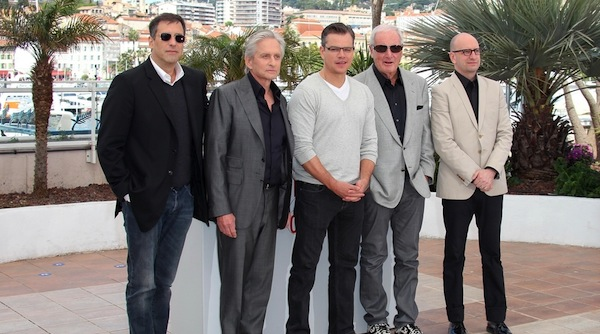 "66th Annual Cannes Film Festival - ""Behind The Candelabra"" Photocall"