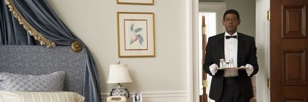 lee daniels the butler forest whitaker bedroom
