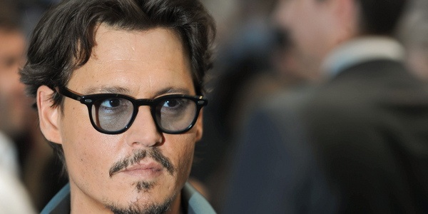 Johnny Depp headshot 600x300
