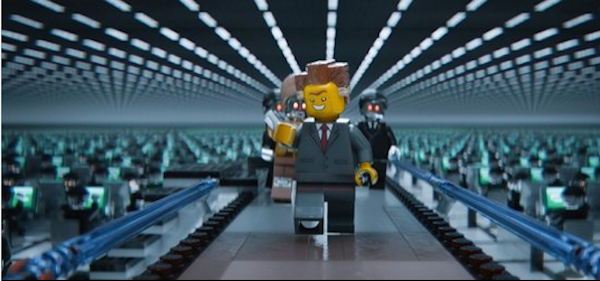 The Lego movie 2 600x251