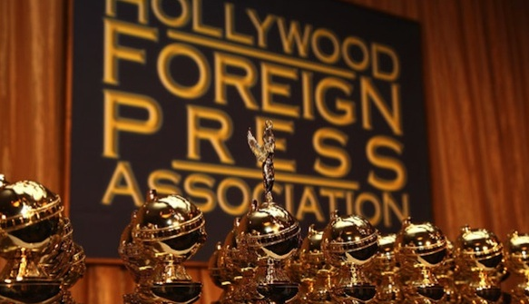 The Golden Globes Are Tonight!