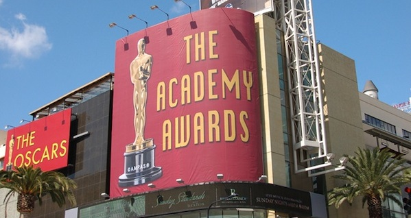 Academy Awards - Red Carpet Activities - March 3, 2010