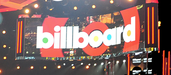 Billboard Music Awards 600x266