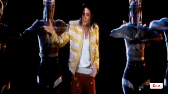 Billboard Music Awards Michael Jackson