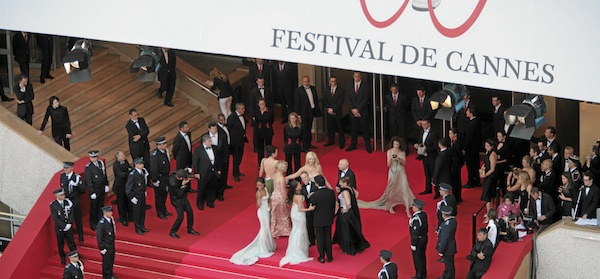 2007 Cannes Film Festival - Day One - May 16, 2007