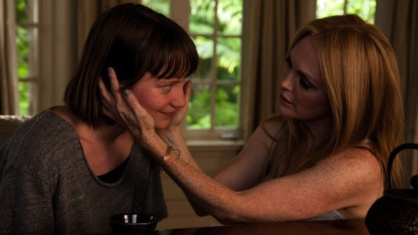 Maps to The Stars Julianne Moore and Mia  600x338