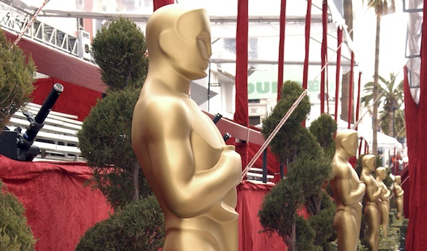 "80th Annual Academy Awards - ""Parade of the Oscars"""
