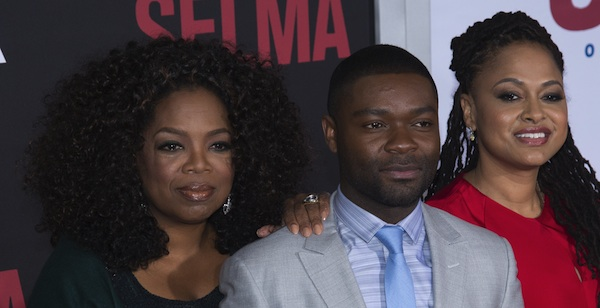"""Selma"" New York City Premiere - Arrivals"