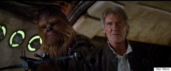 FORD-CHEWY-STar Warrs