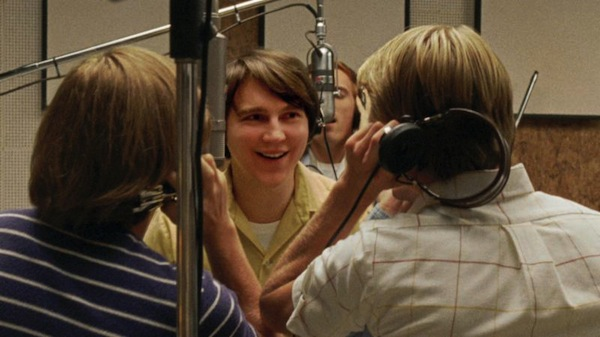 Life of Brian Wilson of the Beach Boys in LOVE & MERCY