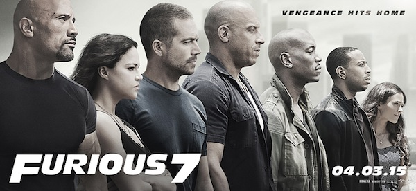 furious 7 group photo