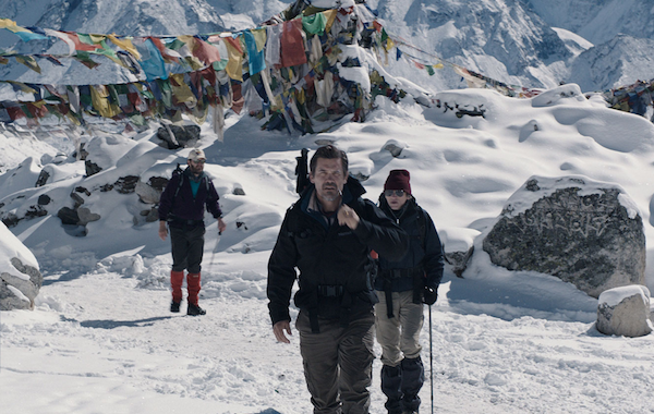 Everest Josh Brolin