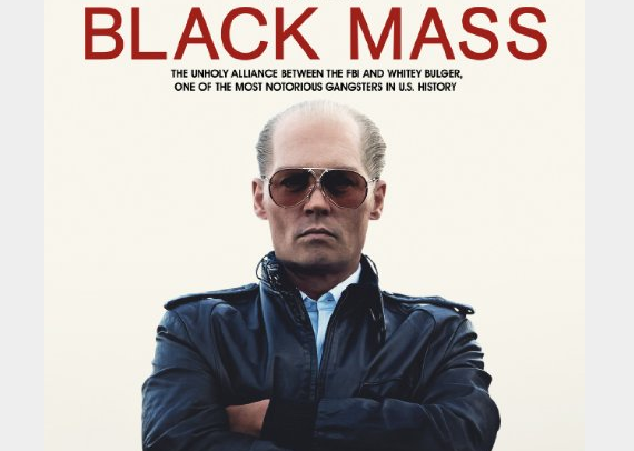 Black Mass Johnny Depp headshot