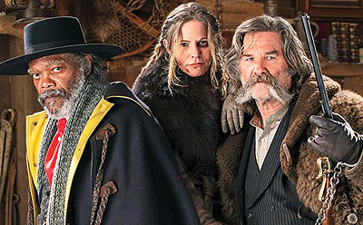 The Hateful Eight 3 cast