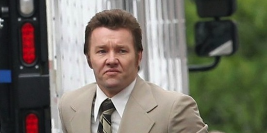 Hollywood Film Awards Joel Edgerton To Receive The Hollywood Breakout Actor Award For Black Mass Hollywoodnews Com