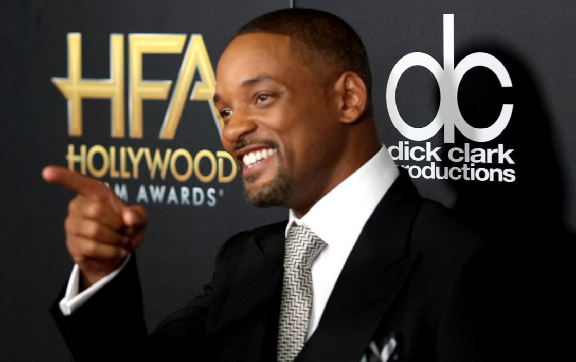 Will Smith HFAs 2015