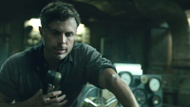 the finest hours casey affleck